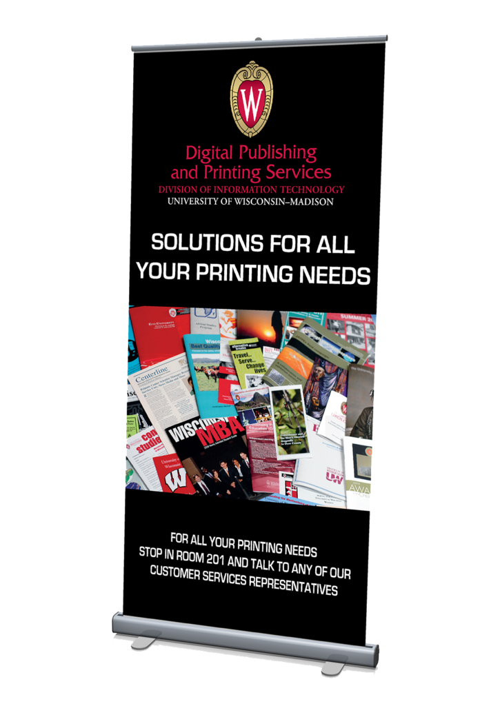 Digital Publishing & Printing Services – Division of